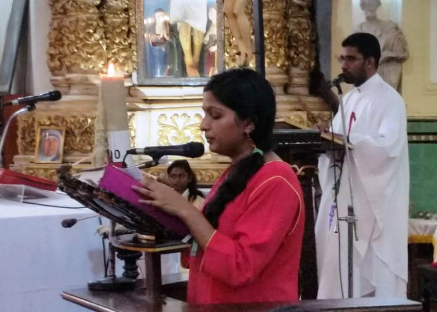 Inaugural Mass of the Catechetical Year 2019 – 2020 2