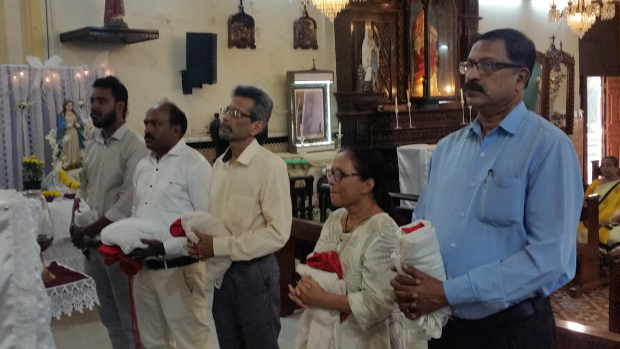 New Confraria Members
